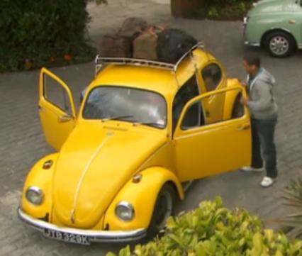 Sarah Jane's car - Tardis Data Core, the Doctor Who Wiki