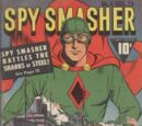 Spy Smasher Vol 1 6