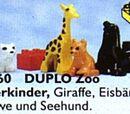 2660 Zoo Nursery
