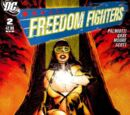 Freedom Fighters Vol 2 2