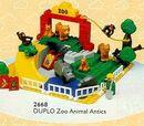 2668 Zoo