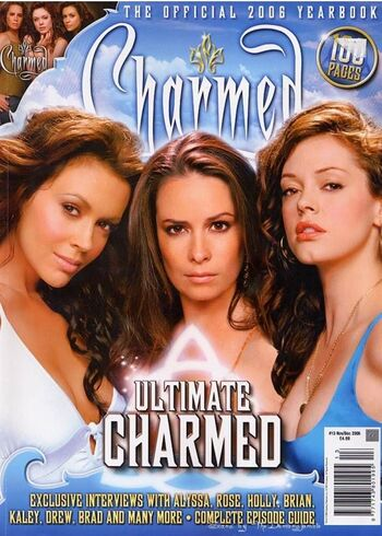 0---tvserials---charmed wikia com 12 Angry Zen is the 14th episode of