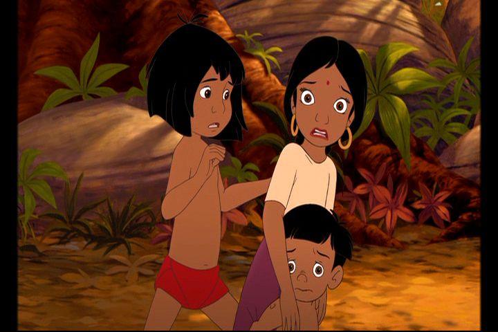 The Jungle Book 2  Disney Wiki  FANDOM powered by Wikia