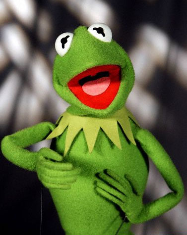 Kermit-the-frog The Muppets Kermit The Frog