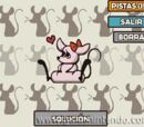 Puzle 36: Demasiados ratones