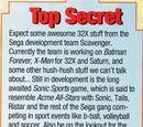 Sonic Sports