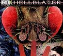 Hellblazer issue 182
