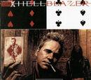 Hellblazer issue 184