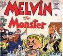 Melvin the Monster Vol 1 3