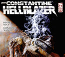 Hellblazer issue 225