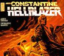 Hellblazer issue 236