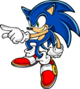 Sonic Art Assets DVD - Sonic The Hedgehog - 16.png