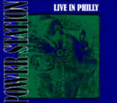 The Power Station: Live In Philly