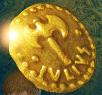 imperial gold percy jackson - photo #4
