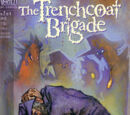 The Trenchcoat Brigade issue 2