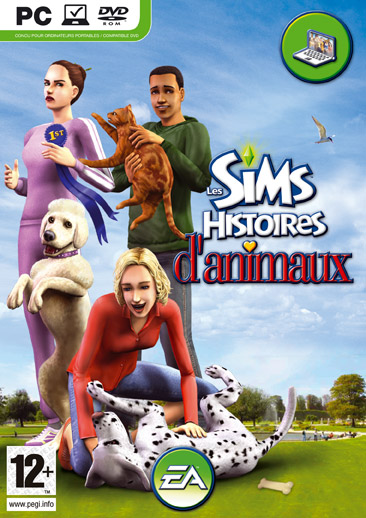 Les Sims 3 Showtime Edition Collector Katy Perry: Les Sims Histoires D'animaux