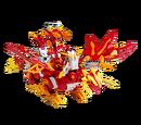 Dragonoid Colossus Teile