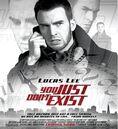 Scott pilgrim vs the world lucas lee you just dont exist fake movie poster-1-.jpg