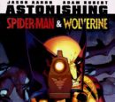 Astonishing Spider-Man & Wolverine Vol 1 2