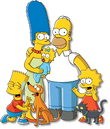 The Simpsons Simpsons FamilyPicture.png