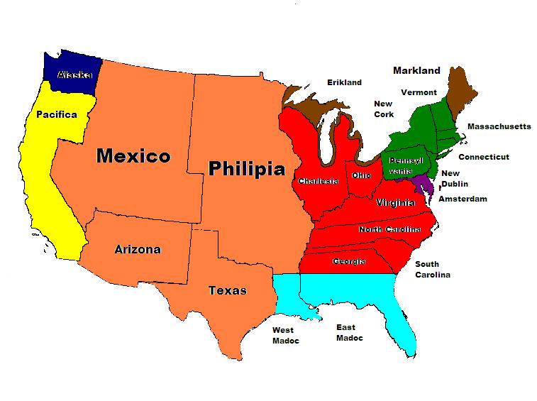 Similiar Spanish American Colonies Map Keywords