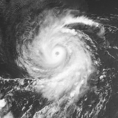 1985 Atlantic hurricane season