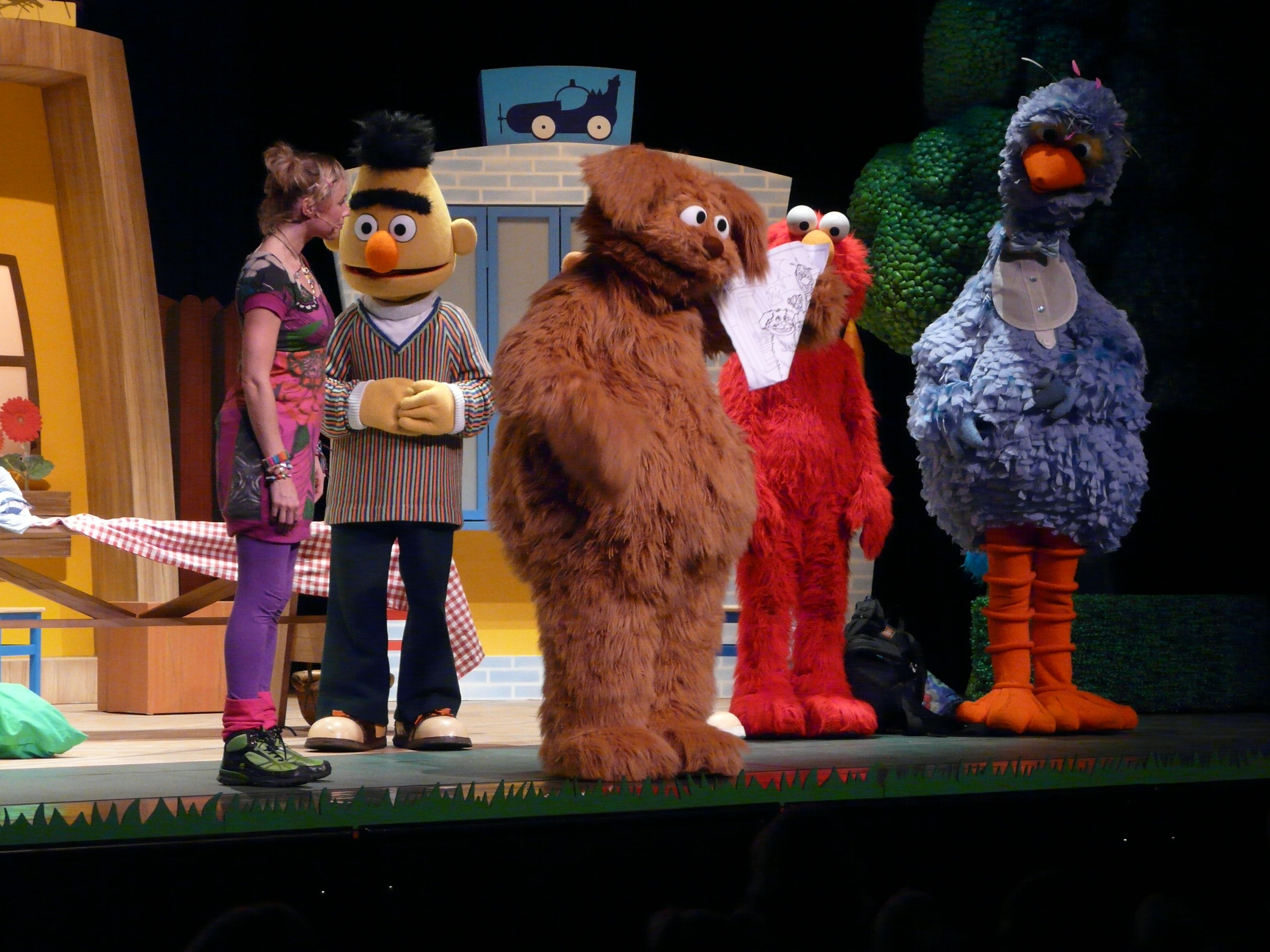Het Mooiste Van Sesamstraat - Muppet Wiki