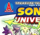Archie Sonic Universe Issue 24