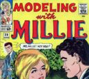 Modeling With Millie Vol 1 39