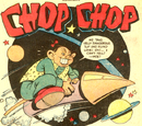 Chop-Chop (Quality Universe)