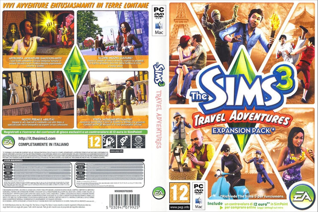 sims 2 adventures in dating