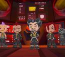 Chaos Pirates