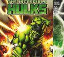 Incredible Hulks Vol 1 615