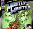 Mostly Wanted Vol 1