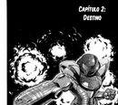 Metroid Manga/Capitulo 2: Destino