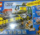 66374 City Super Pack 4 in 1