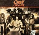 Ozzy Osbourne - Miracle Man (video)