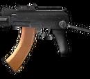 Pistolety maszynowe w Call of Duty 4: Modern Warfare
