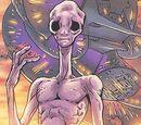 Annunaki (Aliens)