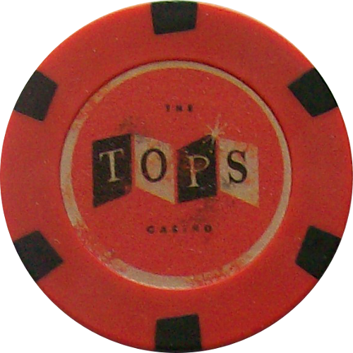 Casino chip wikipedia