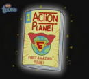 Action Planet