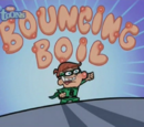 The Bouncing Boil