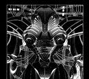Metroid Manga/Capitulo 13: Cazador