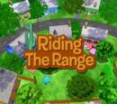 Riding the Range