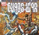 Chaos War Vol 1 3