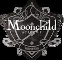 MoonChild Academy crest.png
