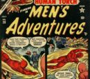 Men's Adventures Vol 1 28