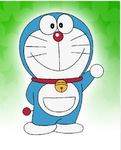 A qué personaje de Anime traerías a la vida real? Doraemon