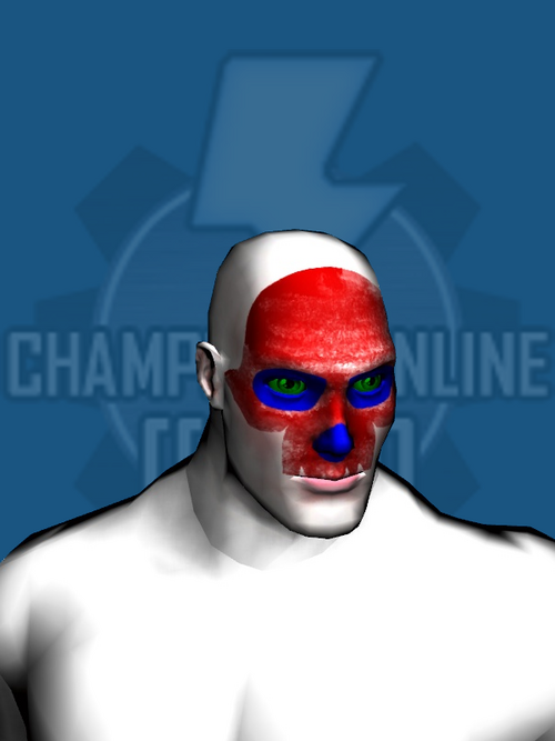 500px-Humanoid - Facepaint Skull  Head Type  pngVoodoo Skull Face Paint