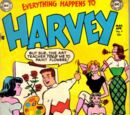 Everything Happens to Harvey Vol 1 4